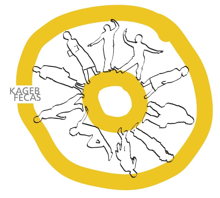 KAGEB Logo