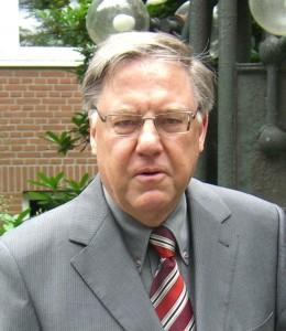 Dr. Alois Becker
